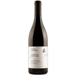 Photo of Hurley Vineyard Garamond Pinot Noir 750ml