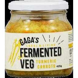 Photo of Gaga Fermented Tumeric 425gm
