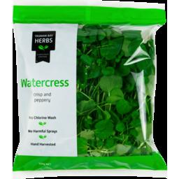Photo of Tasman Bay Herbs Fresh Watercress 100g