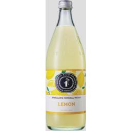 Photo of Hepburn Spark M/W Lemon 750ml