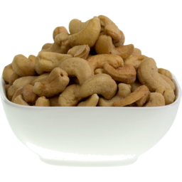 Photo of Big Ns Honey Roast Cashews 250g