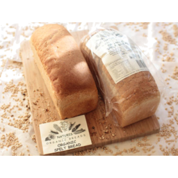 Photo of Naturis Bakery Spelt Loaf (Sliced)