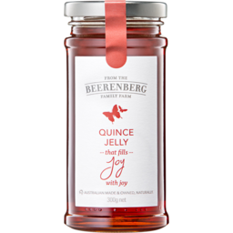 Photo of Beerenberg Quince Jelly 300g