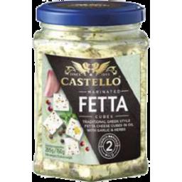 Photo of Castello Fetta Garlic/Herbs 430g