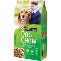 Photo of Purina Dry Adult Dog Chow Complete 4kg
