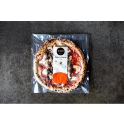 Photo of 400 Gradi Napoletana Pizza 450g