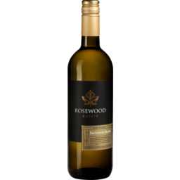 Photo of Rosewood Sauvignon Blanc 750ml