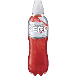 Photo of Powerade Bry/Ice Sip Cap600ml