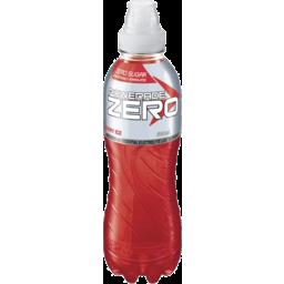 Photo of Powerade Berry Ice Sip Cap 600ml