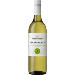 Photo of Mcwilliam's Inheritance Semillon Sauvignon Blanc