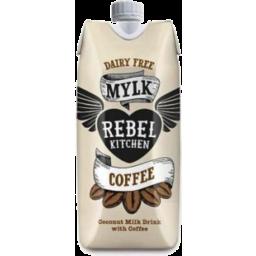 Photo of  Rebel Coffee Coconut Mylk 330ml