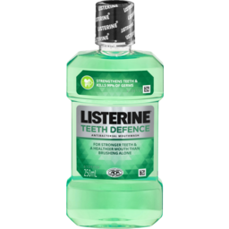 Photo of Listerine Teeth Defence 250ml