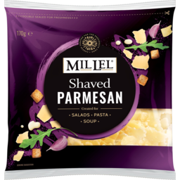 Photo of Mil Lel Parmesan Shaved Cheese 170g