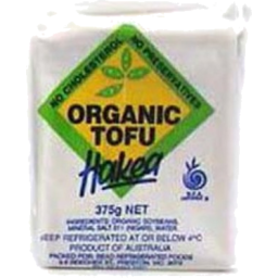 Photo of Hakea Organic Tofu 375g
