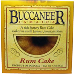 Photo of Bucanneer Rum Cake