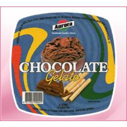 Photo of Aurora Chocolate Gelato 500 Ml