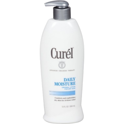 Photo of Curel Daily Moisture