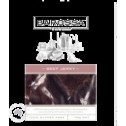 Photo of Barossa Fine Foods Beef Jerky 70g