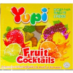 Photo of Yupi Fruit Cocktails 32g
