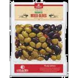 Photo of Sandhurst Marinated Mixed Olives 350g