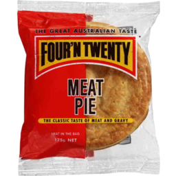 Photo of Four N Twenty Meat Pies 175g