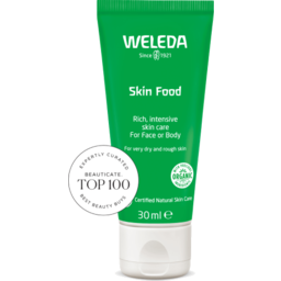 Photo of WELEDA:WE Skin Food Dry Skin Cream 30ml