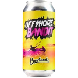 Photo of Baylands Offshore Bandit 440ml can