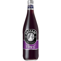 Photo of Vita C Blackcurrant Syrup 750ml