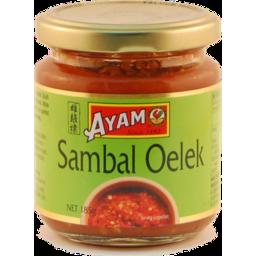 Photo of Ayam Sambal Oelek 185g