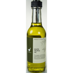 Photo of Essential White Truffle Oil 40ml