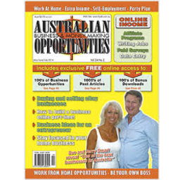 Photo of Australian Business And Money Magazine