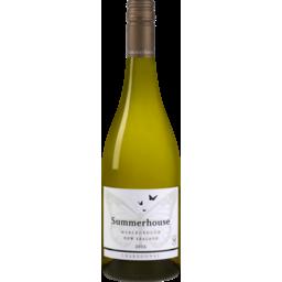 Photo of Summerhouse Chardonnay 2016ml