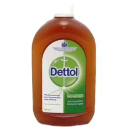 Photo of Dettol Disinfectant