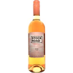 Photo of Stock Road Rose 750ml