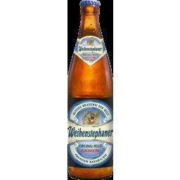 Photo of Weihenstephan Alcohol Free Bottles