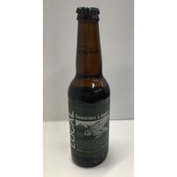 Photo of Three Boys Local Session Lager 330ml bottle