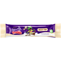 Photo of Cadbury Dairy Milk Freddo Milky Top 45g