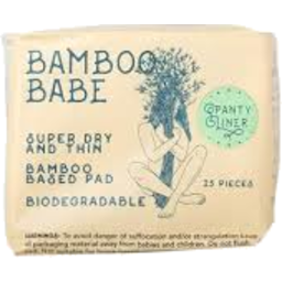 Photo of Bamboo Pads - Super (10)