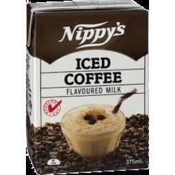 Photo of Nippy's Iced Coffee 375ml