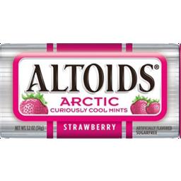Photo of Altoids Arctic Strawberry