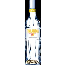 Photo of Finlandia Vodka Grapefrt 700ml