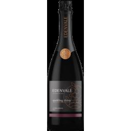 Photo of Edenvale Premium Reserve Sparkling Shiraz Alcohol Removed 750ml