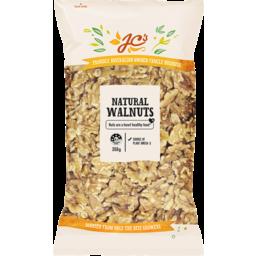 Photo of JC's Walnuts Natural 350g