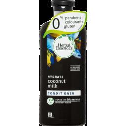 Photo of Herbal Essences Bio:Renew Hydrate Conditioner With Coconut Milk 400ml
