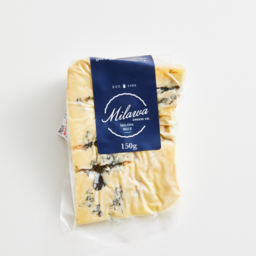 Photo of Milawa Blue Cheese 150g