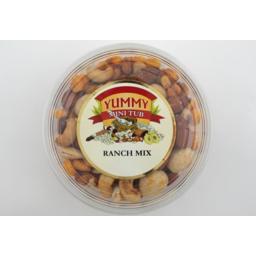 Photo of Yummy Ranch Mix Tub 200gm