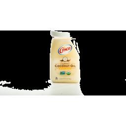 Photo of Crisco Organic Refined Coconut Oil