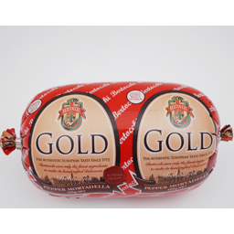 Photo of Bertocchi Mortadella Pepper 500g