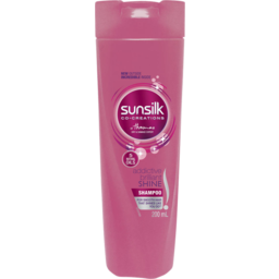Photo of Sunsilk Co-Creations Addictive Brilliant Shine Shampoo 200ml 200ml