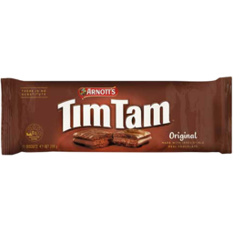 Photo of Arnotts Tim Tam Original 200g